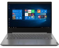 LENOVO V14 i31005G1 4Gb SSD 256Gb Intel UHD Graphics 14 FHD Cam BT 4535мАч No OS Серый 82C400XARU